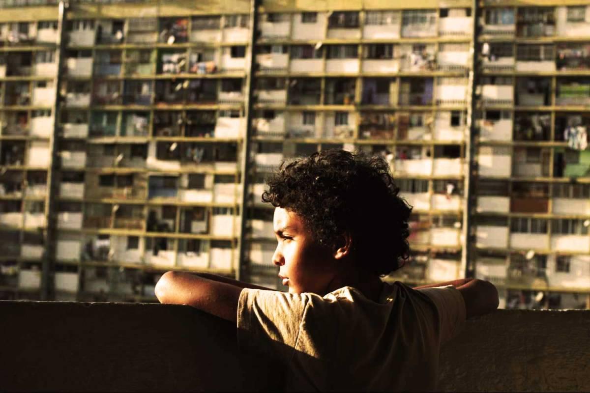Película: Pelo Malo (Venezuela, 2013)